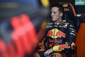 Aleix Espargaro rivela che il fratello Pol non sentiva gambe e braccia dopo l'incidente di Brno