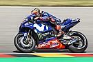 MotoGP Officiel - Yamaha annonce l'arrivée de Monster comme sponsor titre