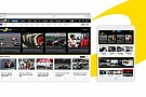 Speciale Motorsport.com cambia design e funzionalità del sito