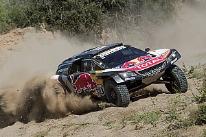 Dakar Gara