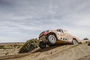 """Toyota le responde a Peugeot: """"Encontraron un agujero en el reglamento"""
