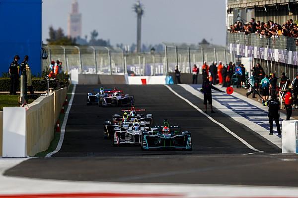 FIA, Formula E pit kurallarına açıklık getirdi