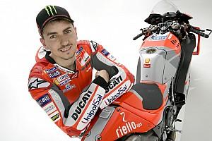 """MotoGP Noticias de última hora Lorenzo: """"Mi valor de mercado puede volver al que era hace dos años"""""""