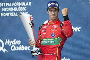 Formel E News Champion meint: Neues Formel-E-Auto nicht futuristisch genug