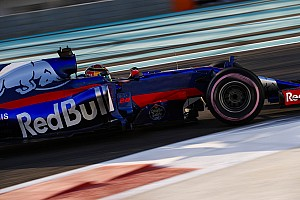 Fórmula 1 Noticias El deseo de Toro Rosso es que Honda sea fiable en la pretemporada