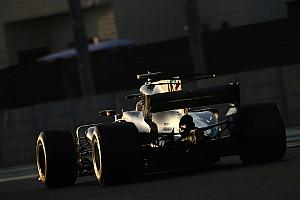 F1 Noticias de última hora Video: El sonido del nuevo motor de Mercedes para la F1