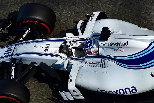 Формула 1 Важливі новини Williams перенесла оголошення складу пілотів на січень