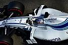 "F1 ウイリアムズ、「負の印象を与える」と""ペイドライバー""の呼称を否定"