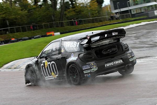 World Rallycross Son dakika BTCC şampiyonu Sutton, rallikrosta yarışmayı düşünüyor