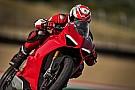 ALTRE MOTO La Ducati Panigale V4 debutterà nel National Trophy con il team Barni!