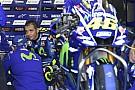 Pakai sasis 2016, Rossi: Tak berpengaruh pada hasil