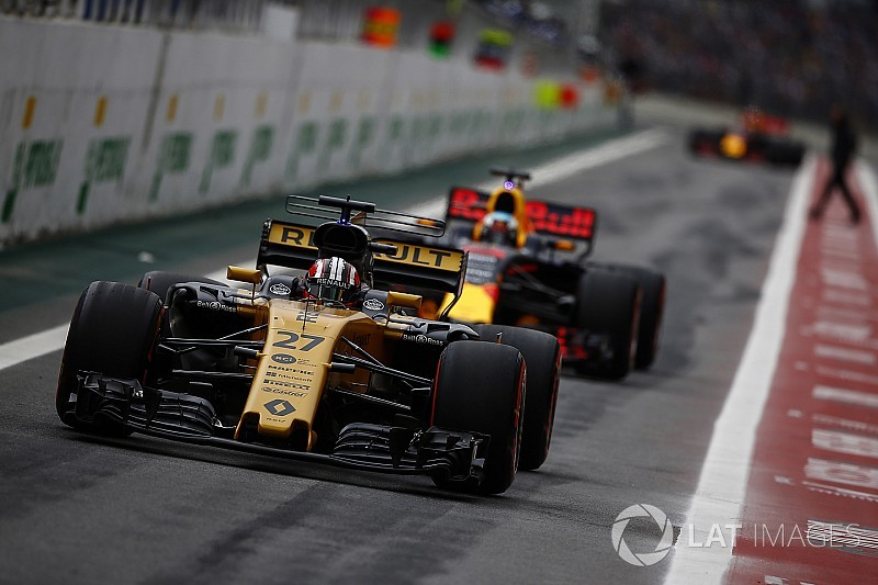 "Renault aims to ""fully match"" Red Bull by 2019"