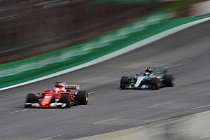 F1 Noticias de última hora Vettel dice que frenó muy pronto en la vuelta decisiva