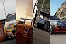 Дайджест симрейсинга: тест-трек Porsche в Project CARS 2
