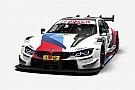 DTM Галерея: розфарбування машини BMW Марко Віттманна