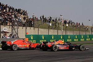 Fórmula 1 Noticias  Verstappen:
