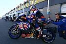 "Superbikes Van der Mark blij met P2: ""Publiek motiveerde me nog meer"""