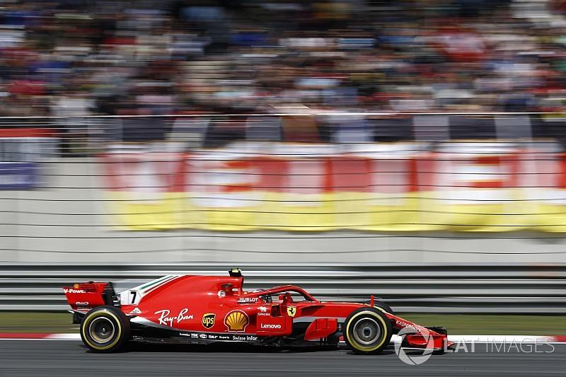 Waarom Raikkonen de echte graadmeter van Ferrari is