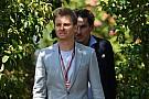 Stop/Go Versenyzői akadémiát alapított Nico Rosberg
