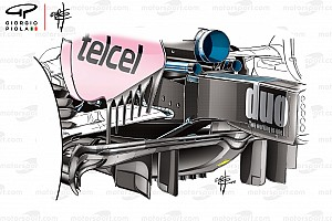How Force India is pushing to recover from sub-par start