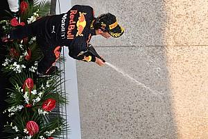 Formula 1 Analysis How the Ricciardo factor embarrassed his rivals