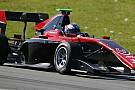 GP3 Nelle Libere di Barcellona arriva il primo squillo di Jake Hughes