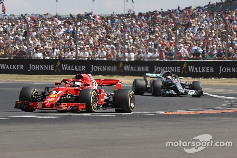 Vettels Manöver gegen Bottas: Hätte in Tränen enden können