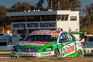 Supercars Race report Winton Supercars: Kelly takes remarkable Nissan win