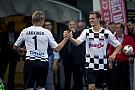 Galeri: Monaco yardım maçından en iyi kareler