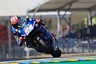Moto2 Moto2 Le Mans: Pasini aan de leiding in opwarmsessie