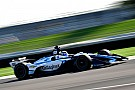"""Max Chilton: """"I'm driving the best I've ever driven"""""""