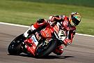 World Superbike Imola WSBK: Davies, Rea set identical times in practice