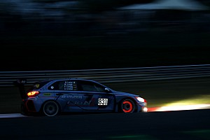 Endurance Intervista La Hyundai sul podio alla 24h del Nürburgring: