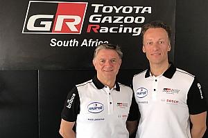 Dakar Nieuws Ten Brinke als fabriekscoureur Toyota naar Dakar Rally 2018