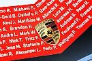 WEC Porsche sigue trabajando en su motor de LMP1