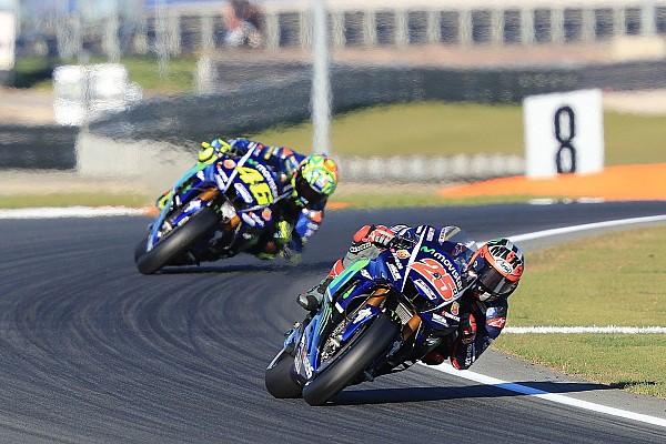MotoGP Важливі новини Yamaha: Россі та Віньялес не винні у поганому сезоні-2017