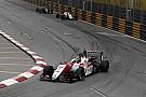 F3 Macau GP: Ilott passes Eriksson for qualifying race win