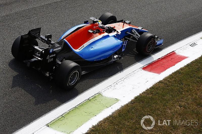 FIA, Manor'un 2017 sezonu için ödediği giriş ücretini geri gönderdi