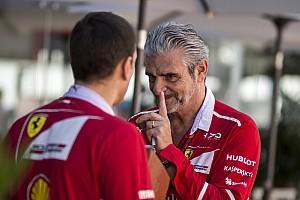 """Formula 1 Intervista Arrivabene: """"Vincere non è importante ma è l'unica cosa che conta"""""""