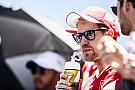 Vettel anno fél órát bolyongott Sao Paulóban