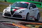 WTCR Gianni Morbidelli sulla seconda Alfa Romeo per un sogno tutto tricolore
