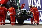 Összefoglaló videón a Formula E versenye