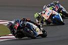 Moto2 Fotogallery: Bagnaia-Baldassarri, doppietta italiana in Moto2 in Qatar