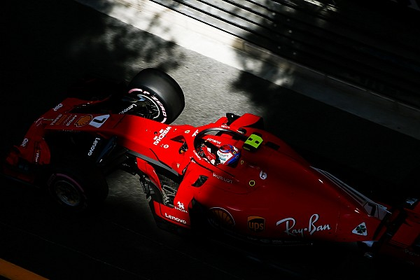 Formula 1 Ultime notizie La FIA ha chiuso l'indagine a Monaco: la batteria Ferrari è regolare