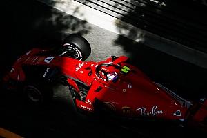 El jefe de diseño de Ferrari se marcha a Sauber