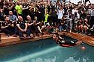 Ricciardo: una vittoria costruita con i nervi saldi, oltre tutti i problemi