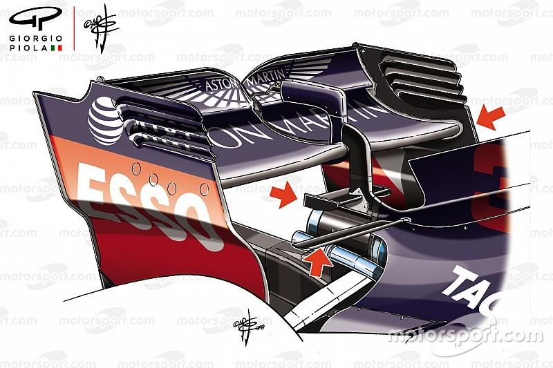 Os ajustes que tornaram a Red Bull imbatível em Mônaco