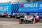 Formula E First-hand look at what it's like attending New York ePrix