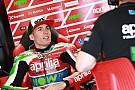 MotoGP Espargaro out of German GP after crash