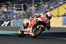 MotoGP Marquez zurückhaltend: